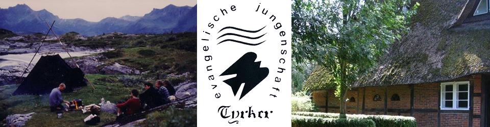 evangelische jungenschaft Tyrker